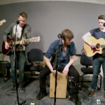Dunwells KXT Live Session