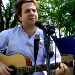 Taylor Goldsmith of Dawes KXT's On The Road