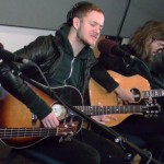 Imagine Dragons KXT Live Session