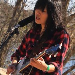 Thao & The Get Down Stay Down, On The Road series from KXT 91.7 and Art&Seek