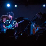 Lianne la Havas at Empire Automotive