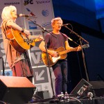 Emmylou Harris &amp; Rodney Crowell