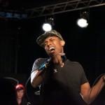 Austin based hip-hop artist Zeale