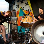 Photo of 35 Denton by Jim Riddle - Thee_Oh_Sees_2
