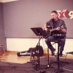 Vaden Todd Lewis KXT Live Session
