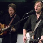 The O's KXT Live Session