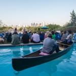 KXT Canoe