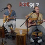 Deer Tick Live Session