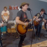 Wild Feathers Live Session