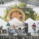 North Oak Cliff Music Festival - Band of Heathens