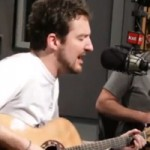 Frank Turner Live Session