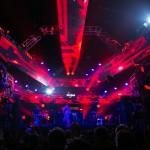 DubFX at Doritos Stage
