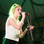 London Grammar at Stubbs