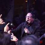 The Hold Steady at the Chevrolet Pavilion
