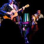 Hozier at Maggie Mae's Gibson Lounge