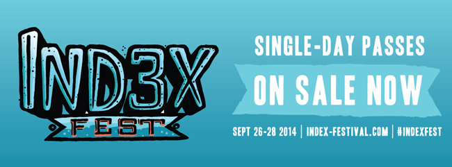 Index Fest