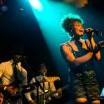 Latasha Lee & The Blackties