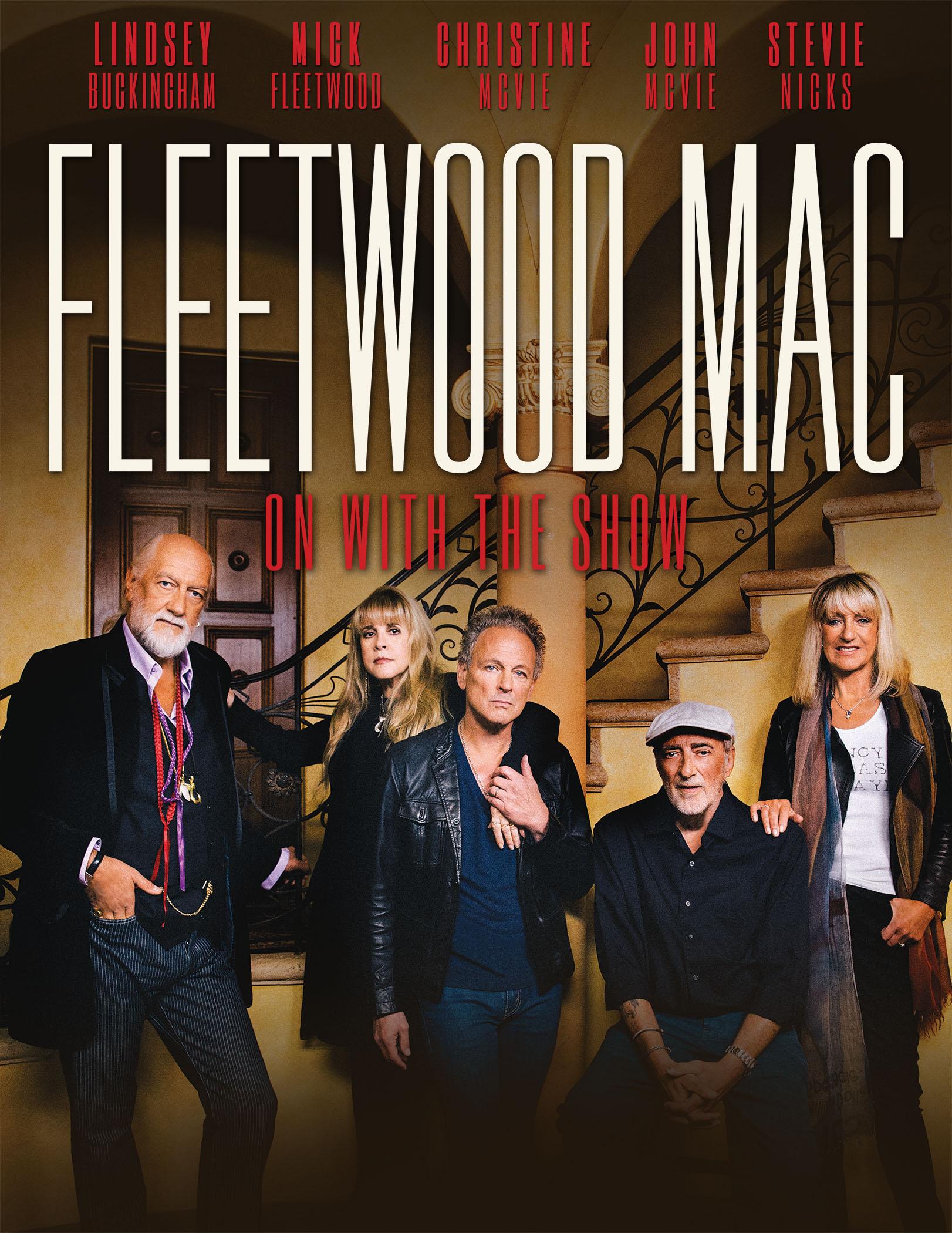 Fleetwood Mac  Tour Schedule