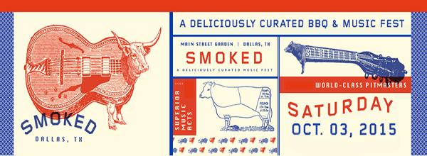 Smoked for blog