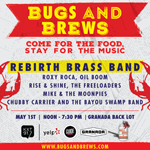 Bugs&Brews-Instagram