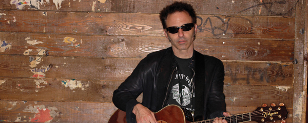 Gitarrist Nils Lofgren in der Hamburger Fabrik am 23.5.2006