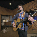 Conor Oberst for KXT Live Sessions
