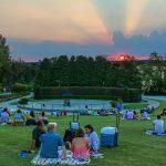 Arboretum Camp Lawn 650