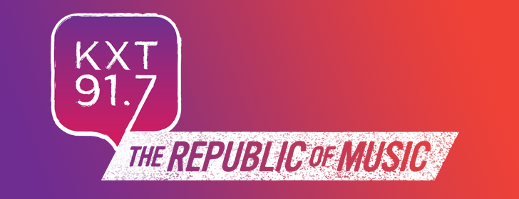 Welcome to The Republic of Music