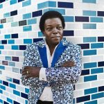 Lee Fields & the Expressions.  Photo from artist Facebook.