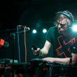 Robert DeLong, an incredibly talented electronic artist from LA, plays at Empire Automotive