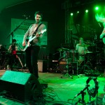 Walk Off The Earth at Stubb's