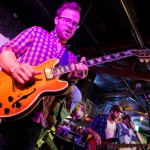 Bronze Radio Return at Rebels Honky Tonk