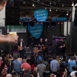 The Ruen Brothers at The Belmont