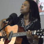 Ruthie Foster KXT Live Session