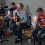 Bronze Radio Return KXT Live Session