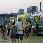 Food Trucks and Love