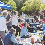 North Oak Cliff Music Festival