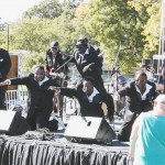 North Oak Cliff Music Festival - The Relatives