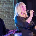 Blondie at Brazos Hall