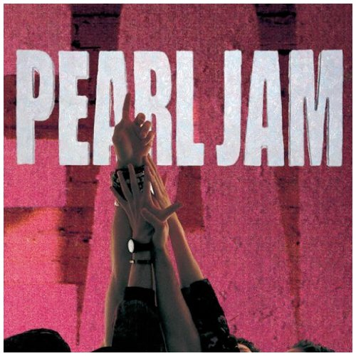 pearl jam ten  10 Things To Know About Pearl Jam's 'Ten' | KXT 91.7