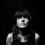 Courtney Barnett. Photo by Danny Clinch.