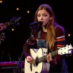 Jade Bird at KXT Live Session debut